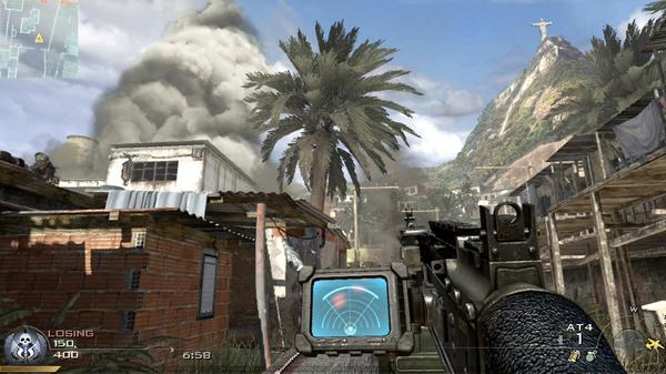 How to reach top position in call of duty?