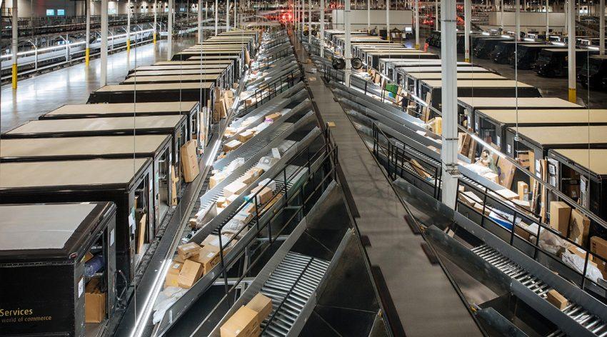 top reverse logistics companies