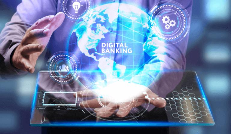 cloud based digital banking