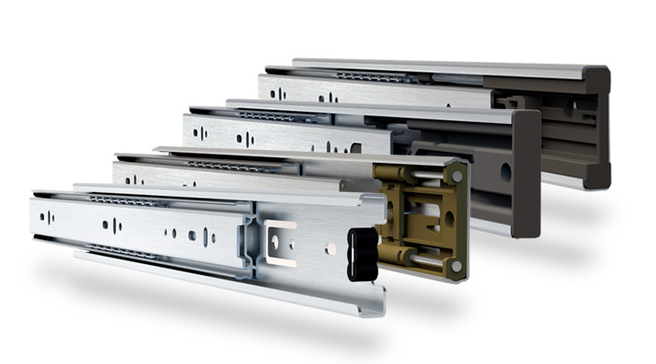 dvantages of using a linear motion ball bearing: