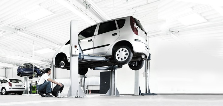 Car parts online – Affordable solution to your requirements