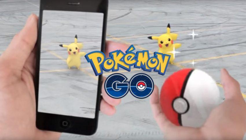 pokemon go spoof