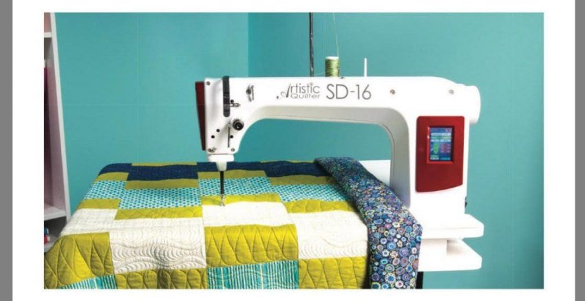 COMPLETE BUYING GUIDE ON SEWING MACHINES