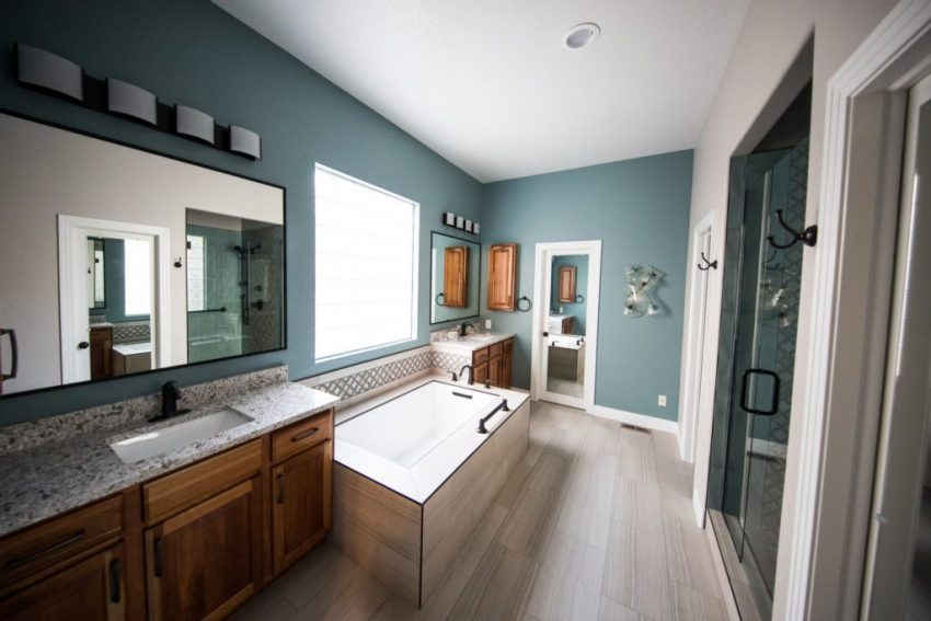 Tips to design your bathroom Innovative