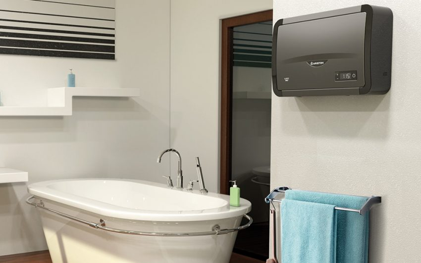 Benefits of using a bathroom heater in your home